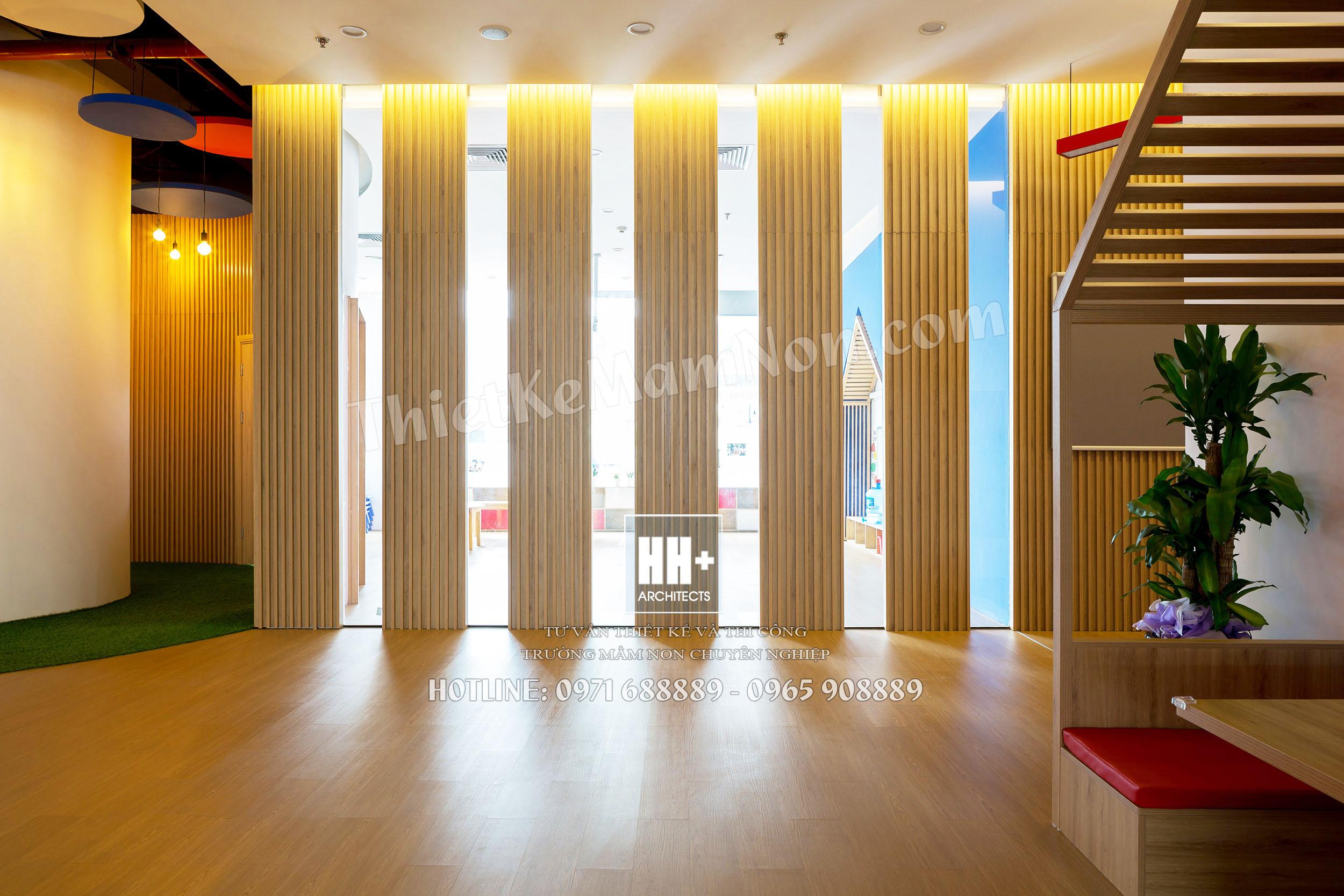 Rosemont_sinhhoatchung_02 thiết kế trường mầm non Thiết kế trường mầm non Quốc Tế MỸ ROSEMONT Rosemont sinhhoatchung 02
