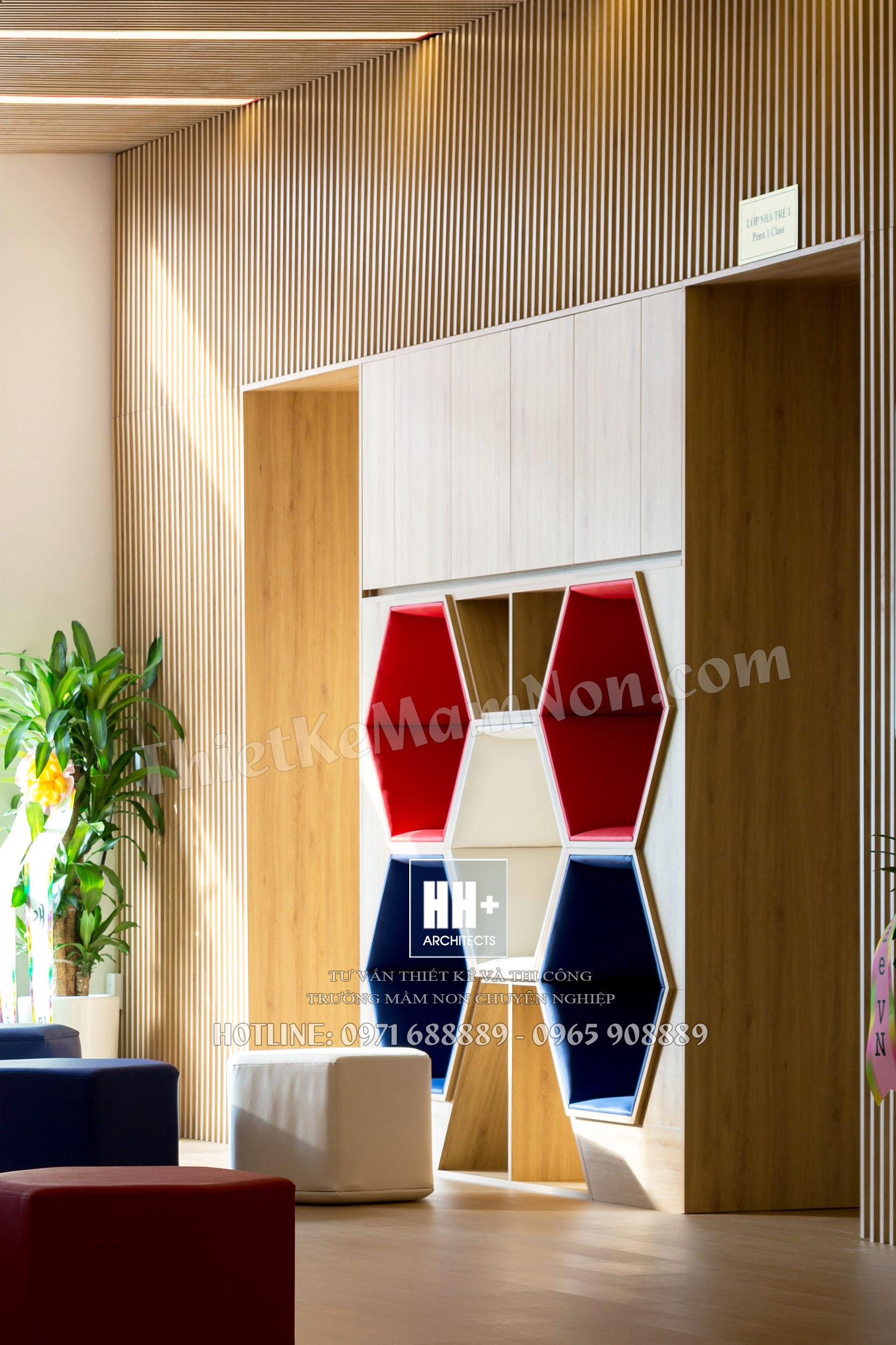 Rosemont_sinhhoatchung_10 thiết kế trường mầm non Thiết kế trường mầm non Quốc Tế MỸ ROSEMONT Rosemont sinhhoatchung 10